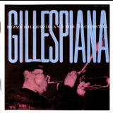 Dizzy Gillespie - Gillespiana And Carnegie Hall Concert '1960
