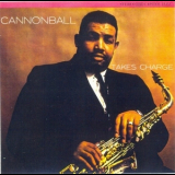 Cannonball Adderley - Cannonball Takes Charge '1959