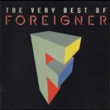 Foreigner - Very Best Of, The '1992