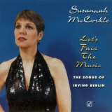 Susannah Mccorkle - Let's Face The Music '1997