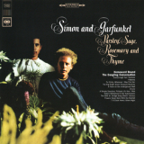 Simon & Garfunkel - Parsley, Sage, Rosemary And Thyme (2014 Reissue) '1966