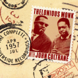 Thelonious Monk - The Complete 1957 Riverside Recordings '2006