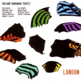 Roland Ramanan Tentet - London '2010