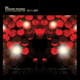 Cinematic Orchestra, The - Live At The Royal Albert Hall '2008