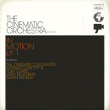 Cinematic Orchestra, The - The Cinematic Orchestra Presents In Motion #1 '2012