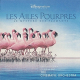 Cinematic Orchestra, The - Les Ailes Pourpres '2009
