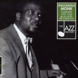 Thelonious Monk - Complete 1947-1952 Blue Note Recordings '2001