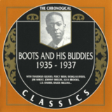 Boots & His Buddies - 1935-1937 '1993
