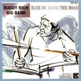 Buddy Rich - Ease On Down The Road '1974