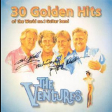 Ventures, The - 30 Golden Hits of the World no.1 Guitar Band '1998