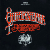 Quicksilver Messenger Service - Quicksilver Messenger Service '1968
