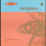 Orbital - Mutations [CDS] '1992
