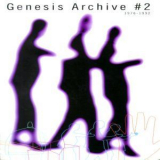 Genesis - Archive #2 1976-1992 (disc 1 + full booklet) '2000