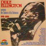 Duke Ellington - Duke Ellington Presents The Soloists Of His Orchestra 1951-1958 '1951-1958