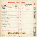 Isley Brothers, The - Wild In Woodstock: The Isley Brothers Live At Bearsville Sound Studio '1980