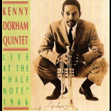 Kenny Dorham - Shadow Of Your Smile '1992