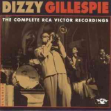 Dizzy Gillespie - The Complete Rca Victor Recordings '1995