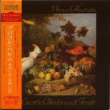 Procol Harum - Exotic Birds and Fruit (Japanes Edition) '1974