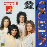Queen - Mtv History 2000 (the Greatest Hits 2) '1999