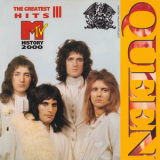 Queen - Mtv History 2000 (the Greatest Hits 3) '1999