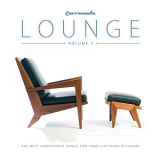 Various Artists - Armada Lounge, Volume 7 '2014