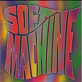 Soft Machine - Live At The Paradiso Amsterdam 1969 '1999