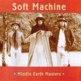Soft Machine - Middle Earth Masters '2006