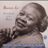 Bonnie Lee - Sweetheart Of The Blues '1995