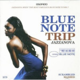 Jazzanova - Blue Note Trip (CD1) '2006