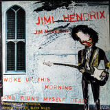Jimi Hendrix - Woke Up This Morning And Found Myself Dead '2001