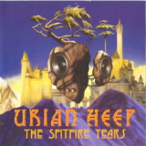 Uriah Heep - The Spitfire Years (the Definitive Spitfire Collection) '2011