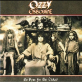 Ozzy Osbourne - No Rest For The Wicked '1988