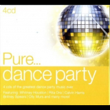 Various Artists - Pure... Dance Party '2014
