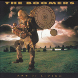 Boomers, The - Art Of Living '1993