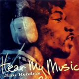 Jimi Hendrix - Hear My Music '2004