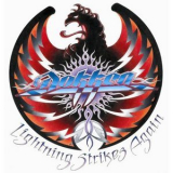 Dokken - Lightning Strikes Again '2007