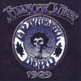 Grateful Dead, The - Fillmore West 1969 (3 CD Box Set Disc 3) '1969