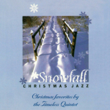 Timeless Quintet, The - Snowfall Christmas Jazz '2000