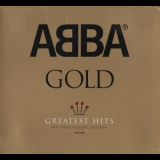 ABBA - Gold (Greatest Hits) '1992