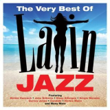 Various Artists - The Very Best of Latin Jazz '2016