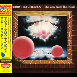 Bobby Hutcherson - The View From The Inside (Japan Edition 2013) '1976