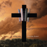 Killing Joke - Absolute Dissent / Absolute Respect (2CD) '2010
