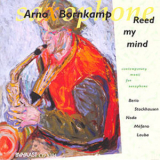 Bornkamp, Arno - Reed My Mind '1993