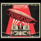 Led Zeppelin - Mothership (Deluxe Edition) '2007