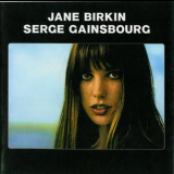 Jane Birkin & Serge Gainsbourg - Jane Birkin et Serge Gainsbourg (Je t' aime moi non plus) (2010 Light in the Attic) '1969