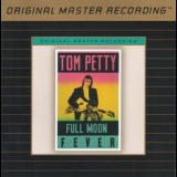 Tom Petty - Full  Moon Fever '1989