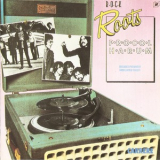 Procol Harum - Rock Roots (Carrere, 96 684,France) '1989