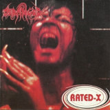 Deranged - Rated X '1995