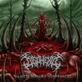 Disphexia - Blast Brain Carnage '2015