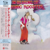 Atomic Rooster - In Hearing Of (Mini LP SHM-CD Belle Japan 2016) '1971